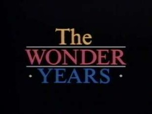 Not now, Wonder Years, I'll indulge in a few of your dramedic episodes later.