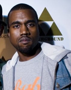 Look, I can't explain it. Just talk to Kanye about Kim, alright? photo: http://flickr.com/photos/tyliner/