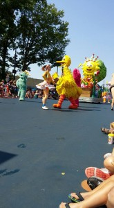 Sesame Place Tips
