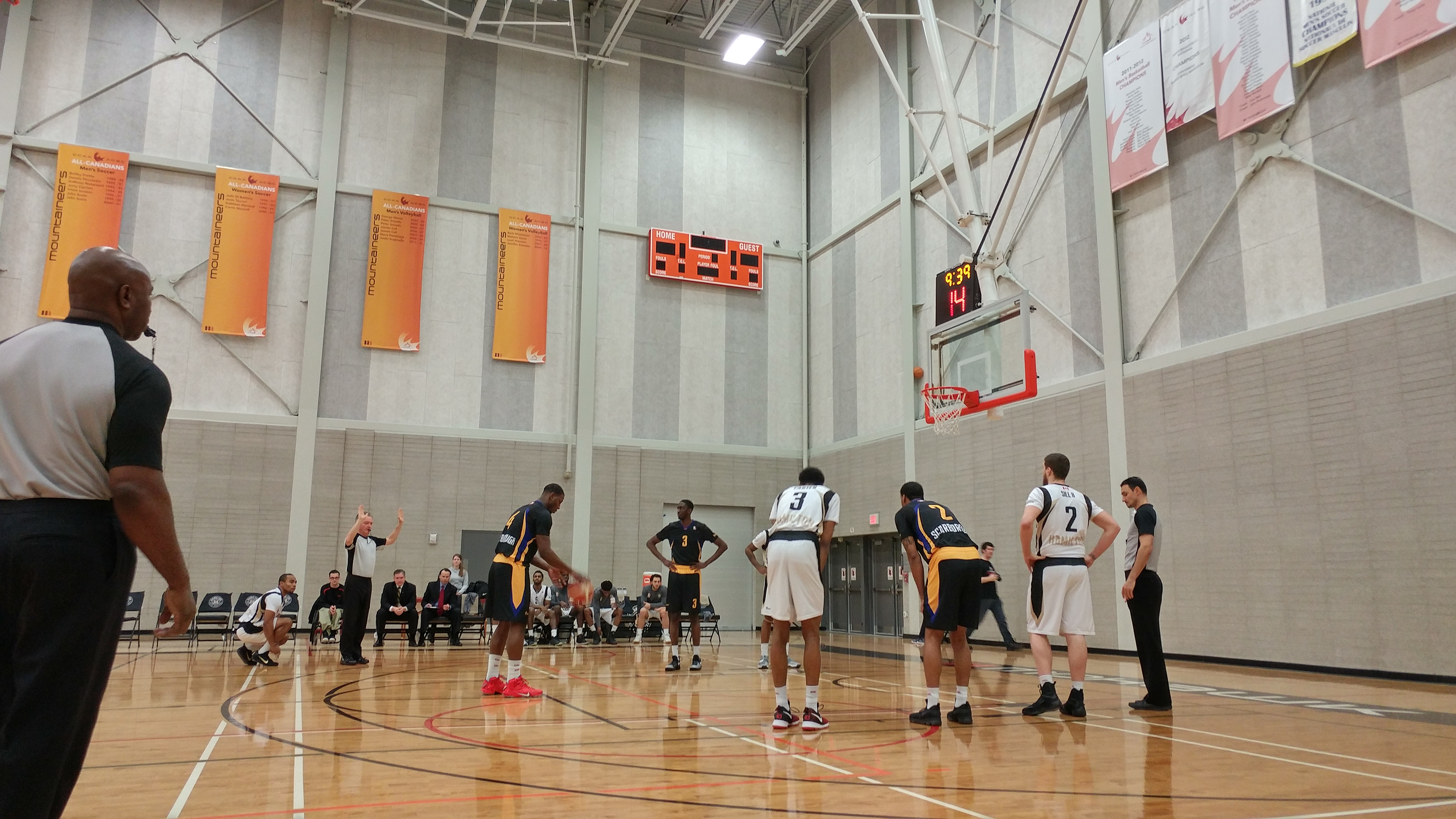 The Canadian Basketball League ' Turning Hoop Dreams Into ... Canadian Basketball League