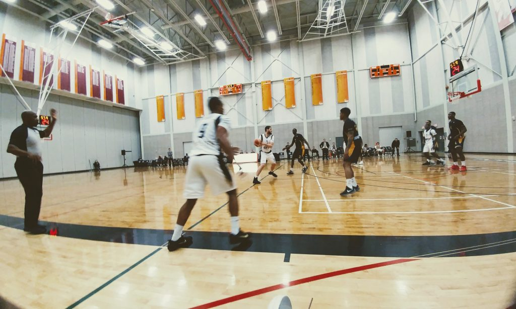 canadian elite basketball league