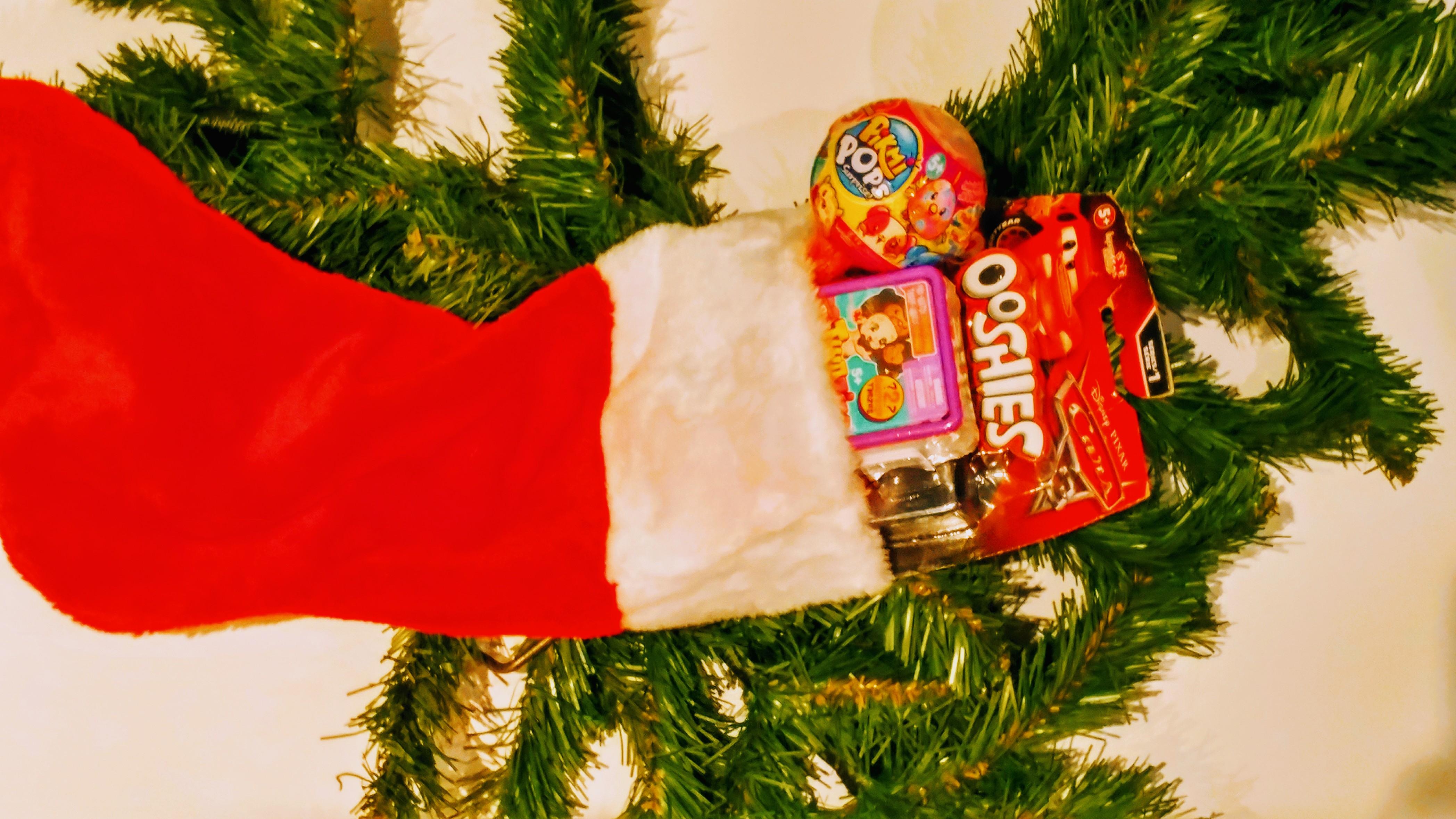 stocking stuffer ideas for kids daddy realness