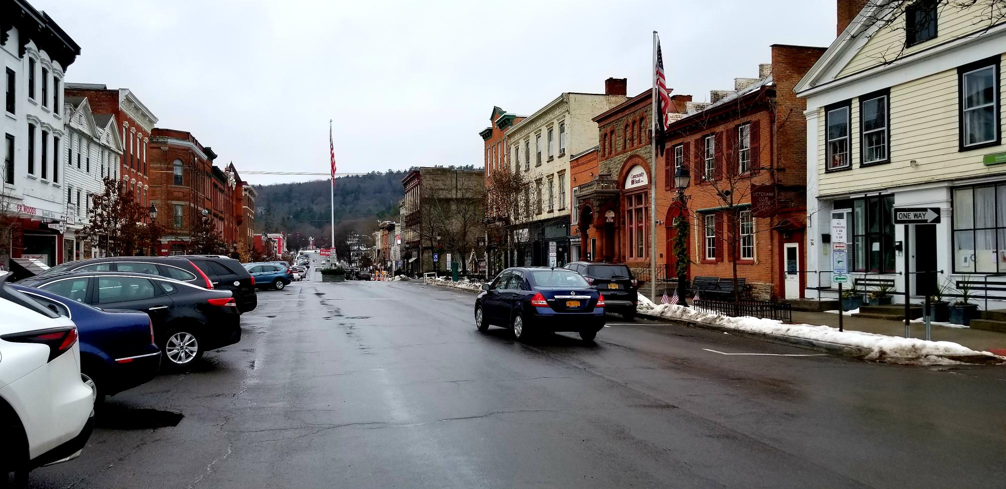 things to do in cooperstown ny winter