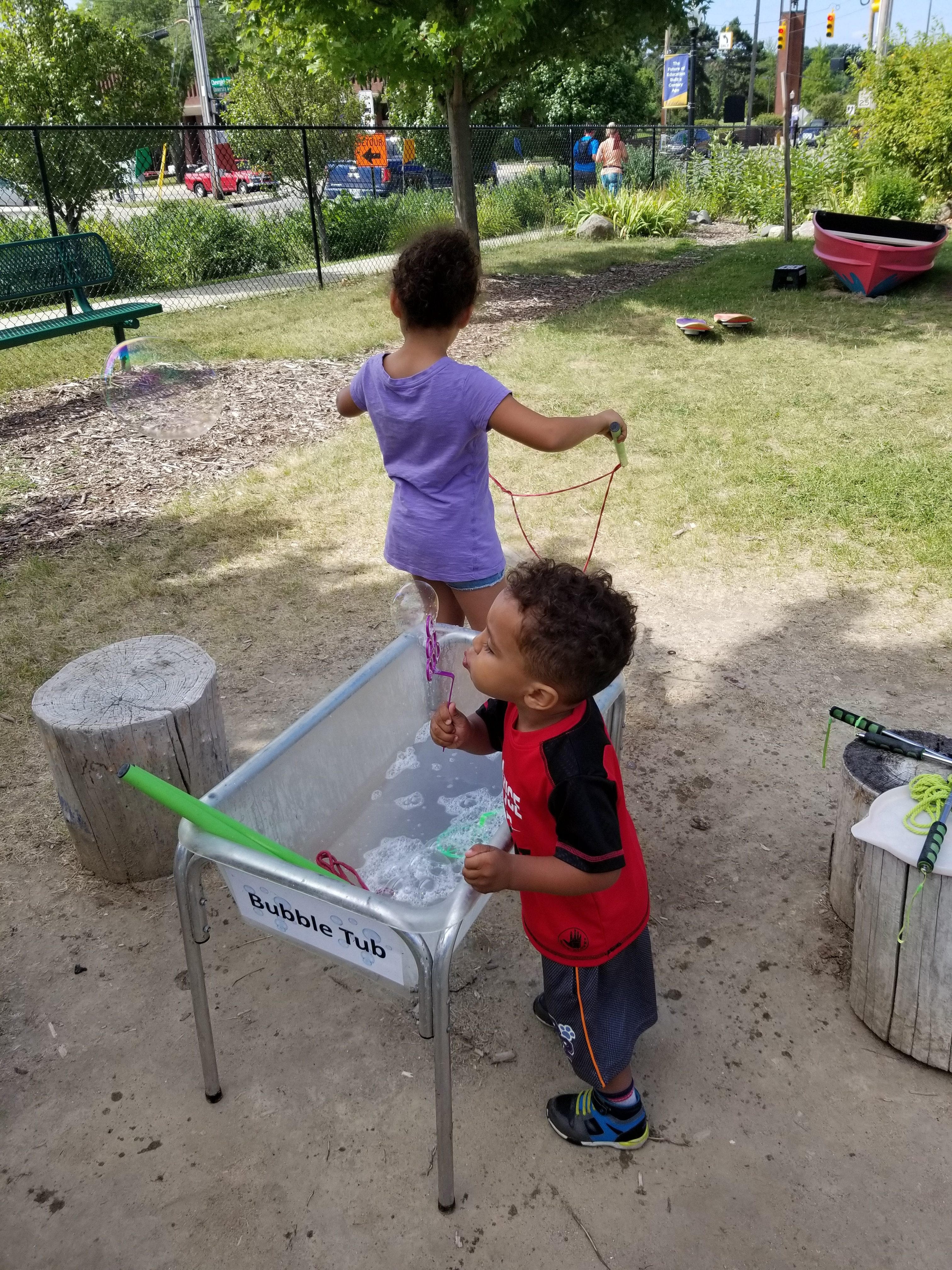 things to do in flint with kids