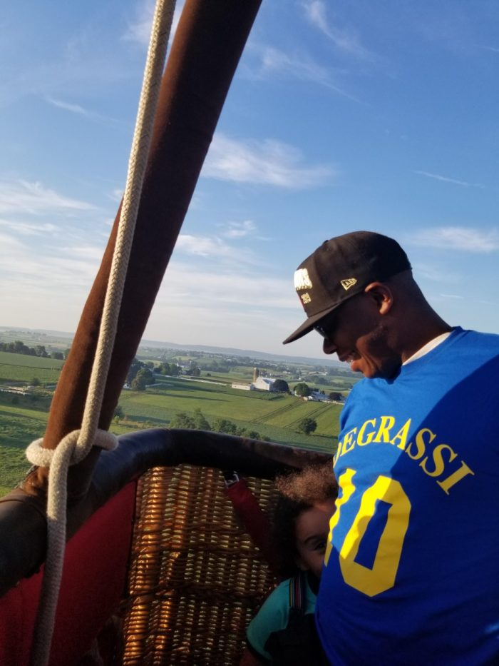 The Stone Cold Truth About Hot Air Balloon Rides