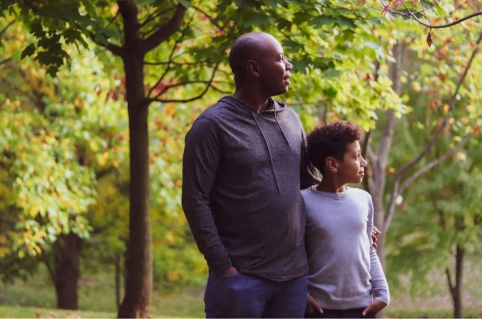 Three Parenting Stories